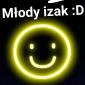 Mlody izak :D
