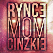 Rynce Mom Cinzkie.