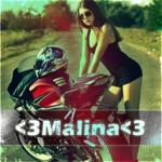 <3Malina<3