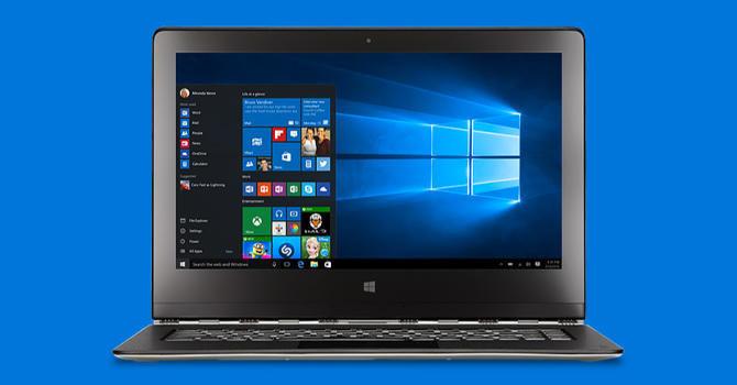 Windows 10 Spring Creators Update będzie instalował się szybciej