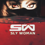 SLY WOMAN
