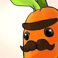 Capitan Carrot.
